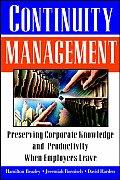 Continuity Management