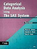 Categorical Data Analysis Using the SAS System