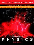 Fundamentals Of Physics Enhanced Volume 2
