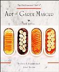 Professional Chefs Art Of Garde Man 5th Edition