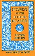 Mcguffeys Fifth Eclectic Reader
