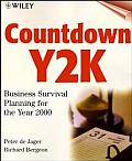 Countdown Y2k Business Survival Planning
