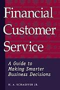Financial Customer Service
