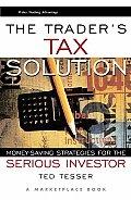 Traders Tax Solution Money Saving