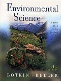 Environmental Science Earth As A Living