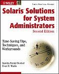 Solaris Solutions 2E w/WS