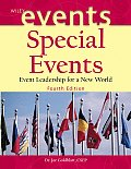 Wiley Event Management #17: Special Events: Event Leadership for a New World