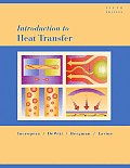 Introduction to Heat Transfer 5th Edition