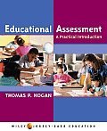 Educational Assessment (07 Edition)
