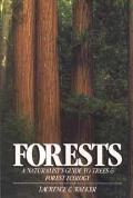 Forests A Naturalists Guide To Trees & Forest