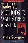 Trader Vic Methods Of A Wall Street Mast