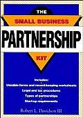Small Business Partnership Kit