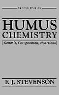 Humus Chemistry: Genesis, Composition, Reactions