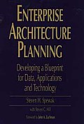 Enterprise Architecture Planning Developing a Blueprint for Data Applications & Technology