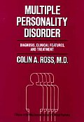 Multiple Personality Disorder Diagnosis