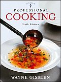 Professional Cooking 6th Edition