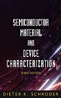 Semiconductor Material & Device Characterization