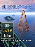 Engineering Statistics, 3RD Edition, Textbook and Student Study