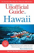 Unofficial Guide To Hawaii 4th Edition