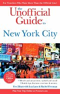Unofficial Guide To New York City 5th Edition