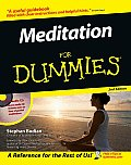 Meditation For Dummies 2nd Edition