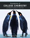 Foundations of College Chemistry Alternate 12th Edition