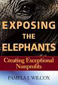 Exposing the Elephants Creating Exceptional Nonprofits