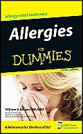 Allergies For Dummies