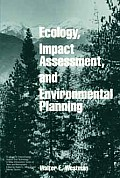 Ecology, Impact Assessment, and Environmental Planning