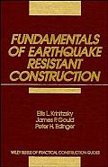 Fundamentals of Earthquake Resistant Construction