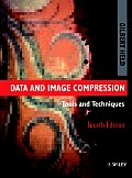 Data & Image Compression 4th Edition