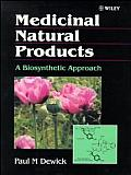 Medicinal Natural Products A Biosynthe