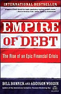 Empire of Debt The Rise of an Epic Financial Crisis