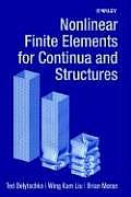 Nonlinear Finite Elements for Continua & Structures