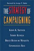 The Strategy of Campaigning: Lessons from Ronald Reagan & Boris Yeltsin