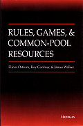 Rules, Games, and Common-Pool Resources