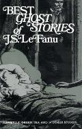 Best Ghost Stories of J S LeFanu