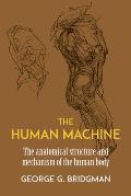 Human Machine The Anatomical Structure