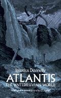 Atlantis The Antediluvian World