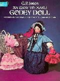 Easy To Make Godey Doll