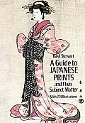 Guide To Japanese Prints & Their Subjects
