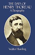 Days Of Henry Thoreau
