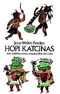 Hopi Katcinas