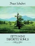 Fifty Nine Favorite Songs