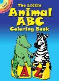Little Animal Abc