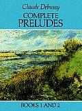 Complete Preludes Books 1 & 2