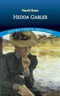 Hedda Gabler Dover Thrift Editions