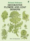Decorative Flower & Leaf Designs