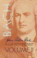 Johann Sebastian Bach Volume 2