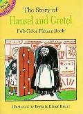 Story Of Hansel & Gretel
